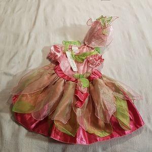 Miniwear fairy costume 12 months